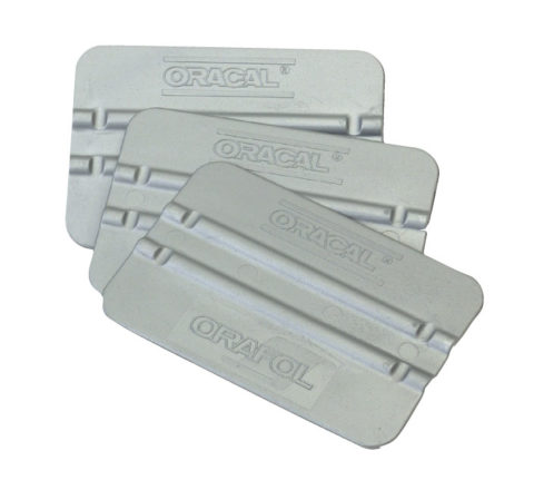 Grey Squeegee